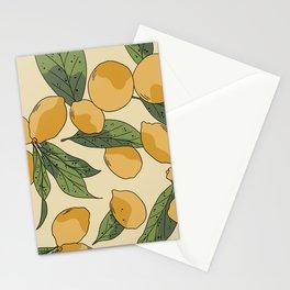 Favorite Season Stationery Cards