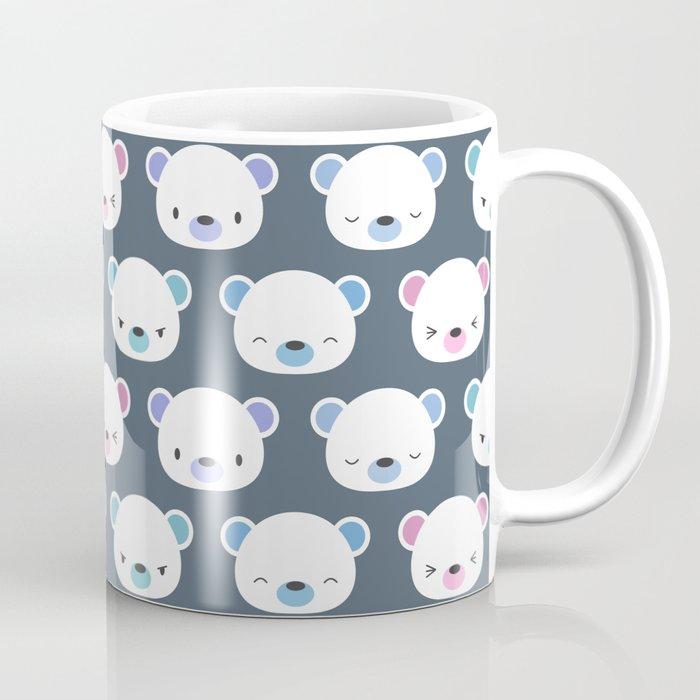 Polar bears Coffee Mug