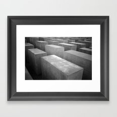 2,711 Framed Art Print