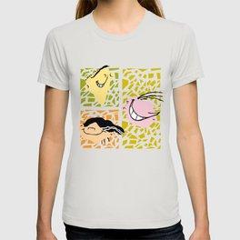 Ed, Edd n Eddy T-shirt
