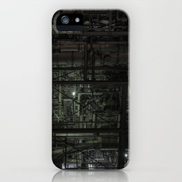 Tokyo 3314 iPhone Case