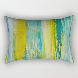 Cut Grass 1 Rectangular Pillow
