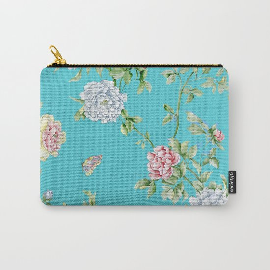 beatriz 1 Carry-All Pouch