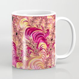 Psychotropic Fractal Coffee Mug
