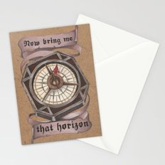 Now Bring Me That Horizon Stationery Cards