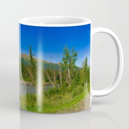 Eagle River nature center Coffee Mug