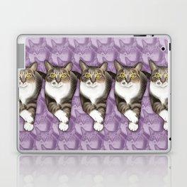 Zoey Laptop & iPad Skin