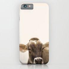 Cow  iPhone 6s Slim Case