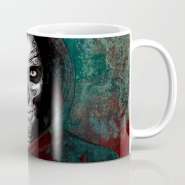 The Undertaker Coffee Mug
