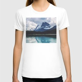 I can walk on water T-shirt