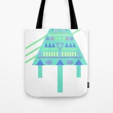 Tri∆nalog Tote Bag