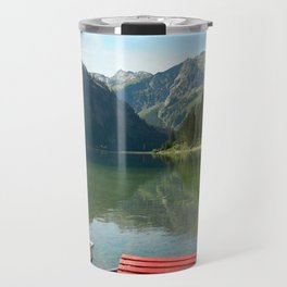 Moody Vilsalpsee Photography Travel Mug