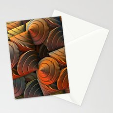 Cones Stationery Cards