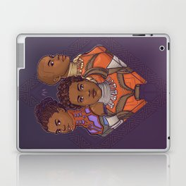 Wakanda Women Laptop & iPad Skin