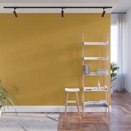 Mango Mojito 15-0960 TCX | Pantone | Color Trends | New York & London | Spring Summer 2019 | Solid Wall Mural