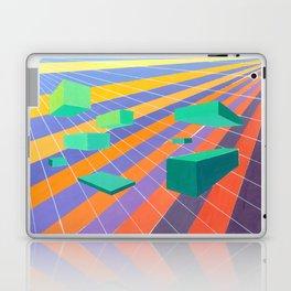 Dayglo Heaven Laptop & iPad Skin