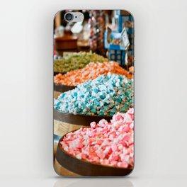 Salt Water Taffy iPhone Skin
