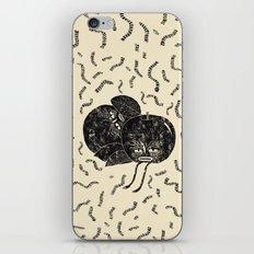 - s a d - iPhone & iPod Skin