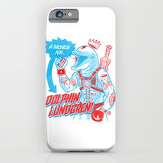 A Juicebox for Dolphin Lundgren iPhone 6s Slim Case