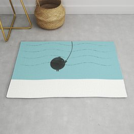 A Note of Fun Rug