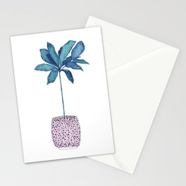 Planted Bliss Stationery Cards