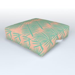 Miami Beach 1.0 Outdoor Floor Cushion