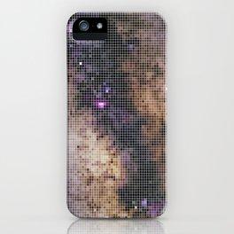 Milky Way iPhone Case