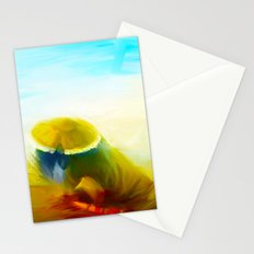 Pandaren Stationery Cards