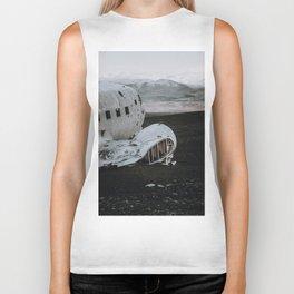 Shipwreck Biker Tank