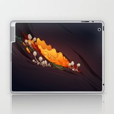 Breakdown Laptop & iPad Skin