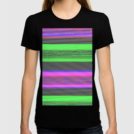 Audio Spectrum Test Tones T-shirt