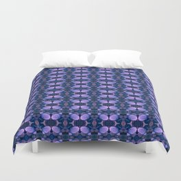 Alienated Duvet Cover