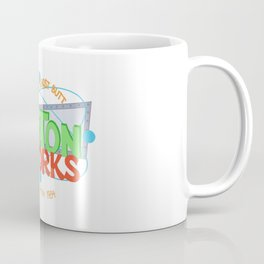 Fenton Works Coffee Mug