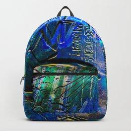 Egyptian dream Backpack