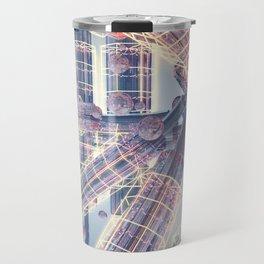 X Frames Travel Mug
