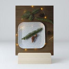 Winter Solstice Mini Art Print