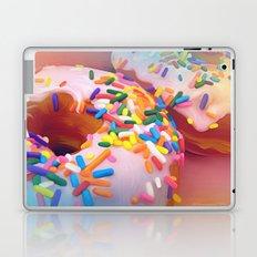 Sprinkles Laptop & iPad Skin