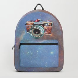 SPACE CAN0N Backpack