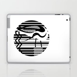 avocet Laptop & iPad Skin
