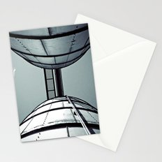 A view up Stationery Cards