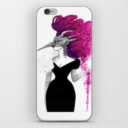 Goblin Queen iPhone Skin