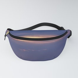 Seal in the Sky Fanny Pack