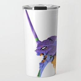 Eva-01 Travel Mug