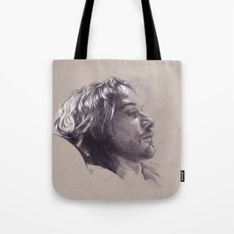 He Lost Everything Tote Bag