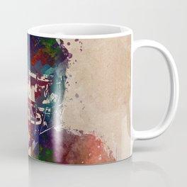 American football player 3 Coffee Mug