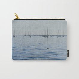 Gathering Memories - Iconic Summer Carry-All Pouch