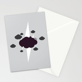 energetic Stationery Cards