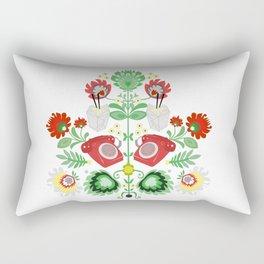 Take out call Rectangular Pillow