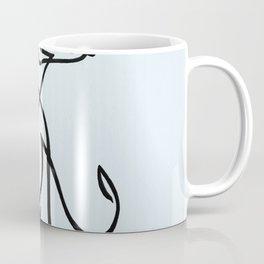 Taurus no.1 Coffee Mug