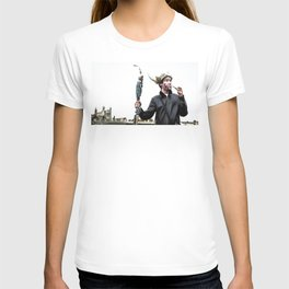 Viking thoughts T-shirt